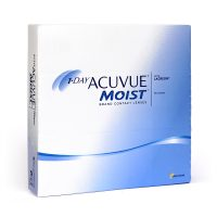 Lenti a Contatto 1-Day Acuvue Moist