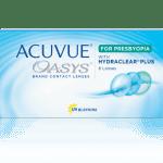 Acuvue Oasys Presbyopia - 6 lenti a contatto
